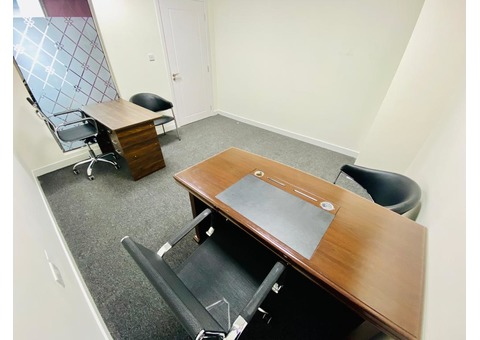 LOW COST OFFICE FOR RENEWAL AND STARTUP II DED Approved