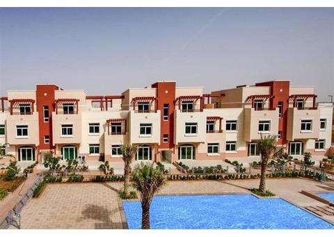Studio Apartment Available in Al Ghadeer.