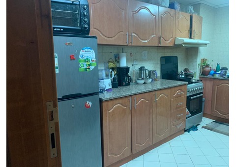 2BHK for rent in Muwailih commercial