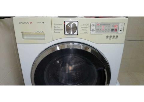 DAEWOO washing machine Repair sharjah 056 1053 802