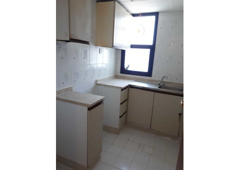 Well maintained family building for 1BHK Apartment available for rent in Bur Dubai