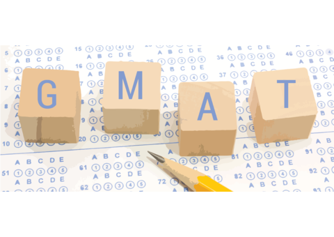 GMAT Training New Batch Start At VISION institute-0509249945