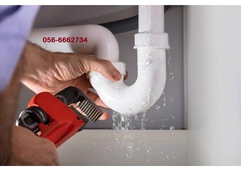 Emergency AC Repair and Plumber Services in Dubai