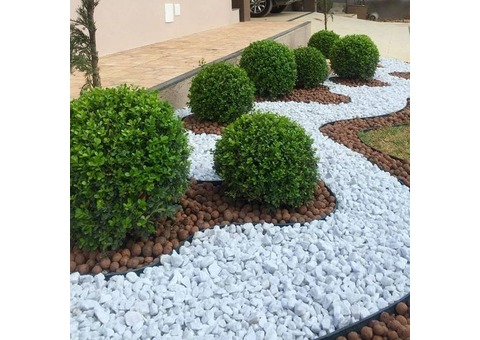 Landscaping | Wallpapers | Marble Stone Suppliers and Fixing | Home Office Renovation over all UAE