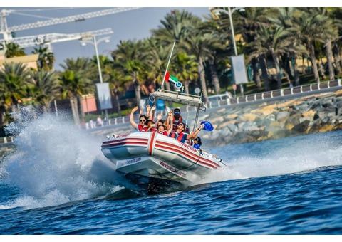 Love Boats UAE!