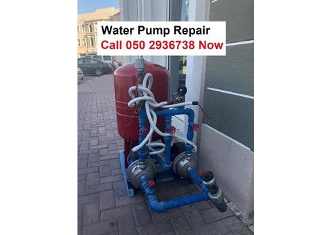 Repair Water Pumps Plumbers in Heights,Hills,Jumeirah,Islands,Park