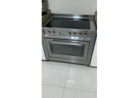 Ariston Electric cooker Repair center 0564839717