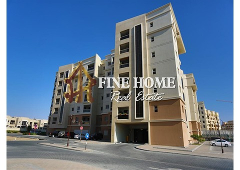 High ROI / 0 Commission/ 2BR w Balcony+Parking