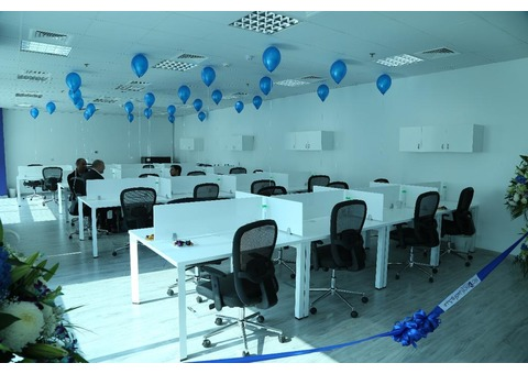 GOOD OFFER! DISCOUNTED RATES OFFICES AVAILABLE IN BUSINESS BAY!