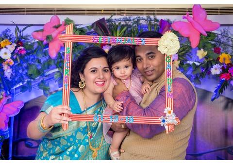 PHOTOSHOOTS 50%OFF Save the date/Wedding/Birthday/Kids..etc