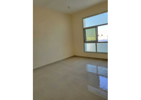 new 2 bedrooms in South Shamkha Abu Dhabi 39k only