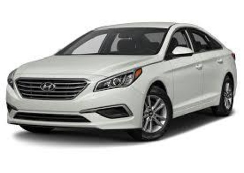 Hyundai Sonata for Rent at AAA Rent a Car DMCC