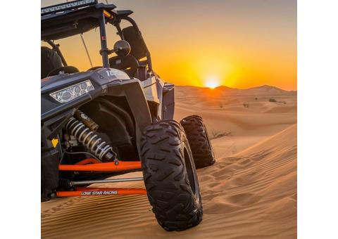Dubai Dune Buggy