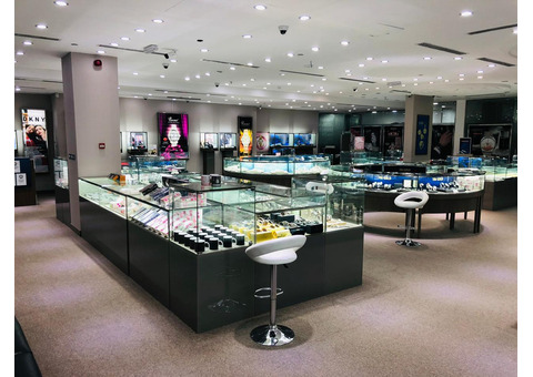 Whole Sale Outlet of Lifestyle Fine Jewelry