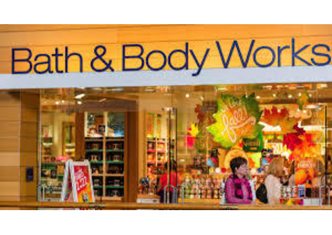 Body & Bath Works