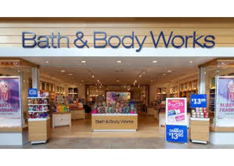 Body & Bath Works