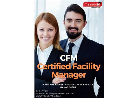 Facility Management Training