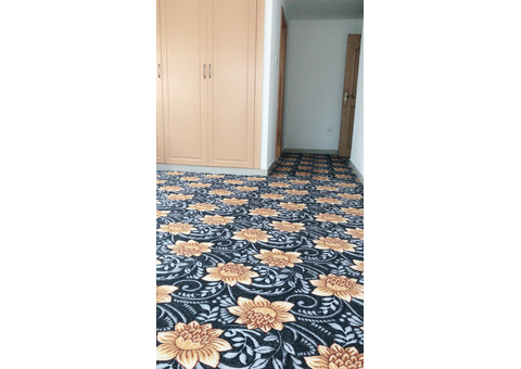 BEDSPACE AVAILABLE ONLY INDIAN MUSLIM EXECUTIVE DEIRA