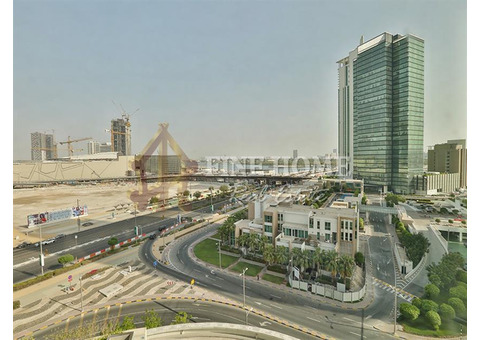 Marina Square offers you a combination of Urban lifestyle