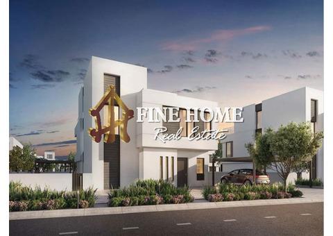 Freehold Residential Plot for Al Shamkha