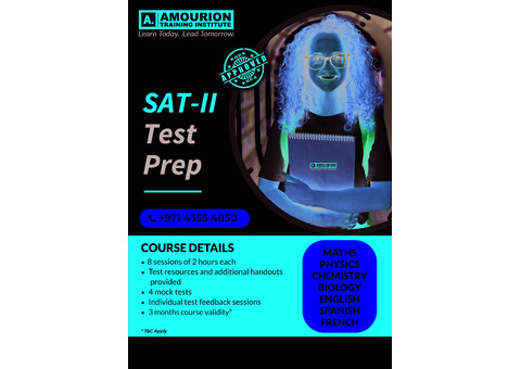 Avoid Guess Work, Penalties on Your SAT II could Lower Your Grade