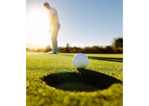 """Special Offer to """"XXX"""" Customers – Lower your golf score with no practice!"""