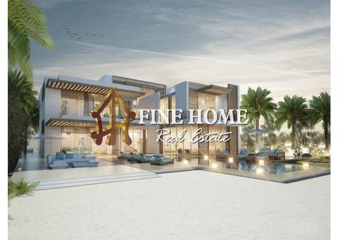 Design Your Villa in a Mesmerizing Destination