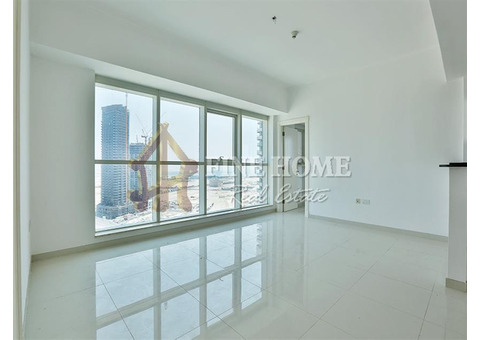 Ready to move Now! Sea View 3BR Apartment