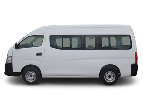 Rent a Mini Bus 15 SEATER Just 99/AED