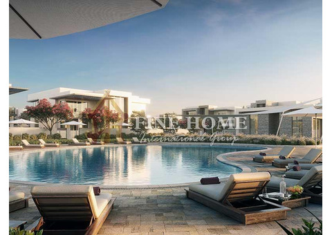 Plot for sale in Safe Community with Free ADM