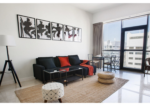 Beatiful One Bedroom Apartment next to Mall of the Emirates