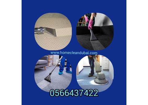 SOFA CARPET CLEANING SERVICES HOME CLEANING DUBAI 0566437422