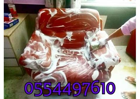 Leather Sofa Cleaning Office Carpet Chairs Shampoo Sharjah Ajman 0554497610