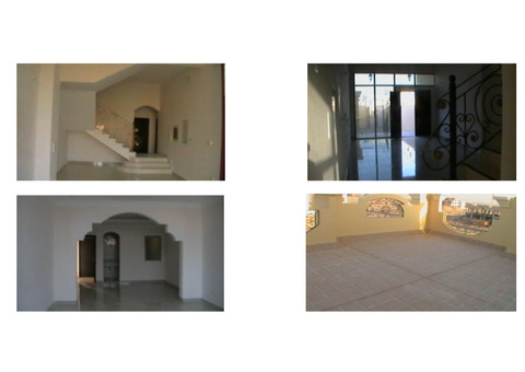 5 Bedrooms Villa With Private Pool in MBZ For Rent