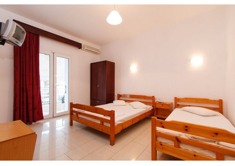 Apartments Studio flats Fully furnished bachelors  & family  bed spaces etc