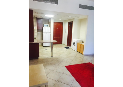AED 30000 – studio Apartment in Motorcity, Bennett House-1