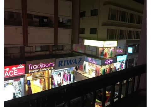 Bed Space available for Executive Indian in Bur Dubai near Metro