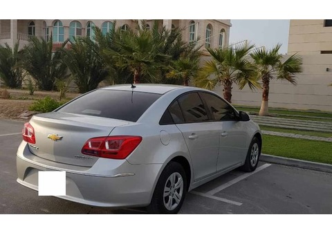 CRUZE 460/- MONTHLY 0 DOWN PAYMENT,IMMACULATE CONDITION
