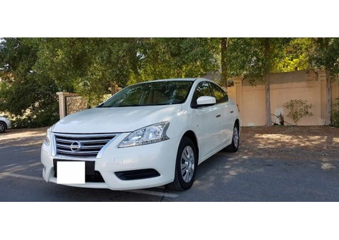 SENTRA 425/- MONTHLY , 0 DOWN PAYMENT, MINT CONDITION