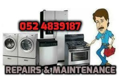 maytag service center abudhabi 052 4839187