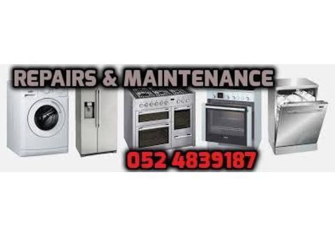 maytag service centre abudhabi 052 4839187