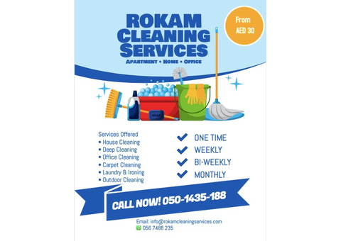 Home Cleaning Services Dubai Call now !!! 050 1435 188