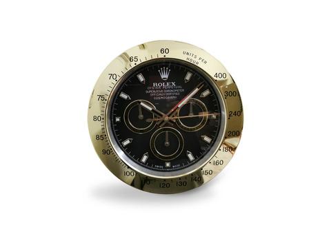 Brand new Luxury Rolex wall clocks