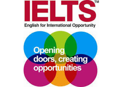 IELTS/PTE /TOFLE  AT VISION INSTITUTE CALL 0509249945