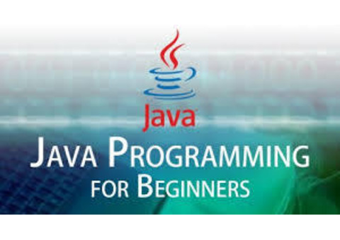 C++ , JAVA  WE will start in this week-0509249945