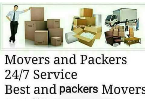 fast movers pacckers 0552930121