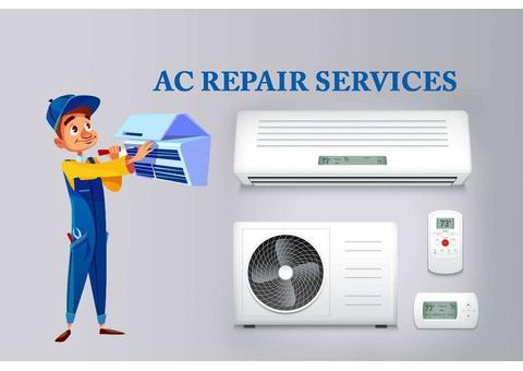 A/C Repairing & Servicing