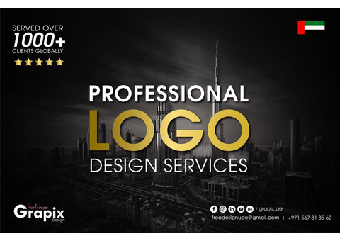 Freelance graphic design I Logo design