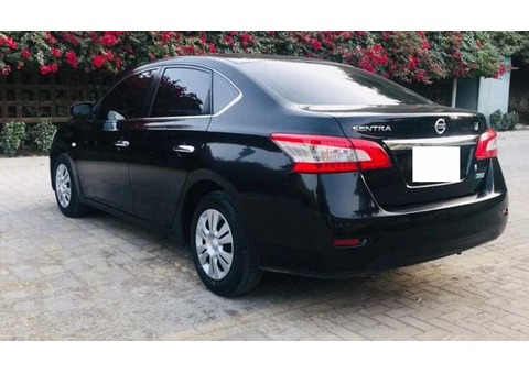 SENTRA 425/- MONTHLY , 0 DOWN PAYMENT,MINT CONDITION