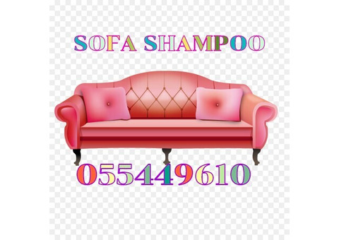 Apartment Deep Cleaning Sofa Deep Cleaning Mattress Shampooing Carpet Shampooing Cleaning DUBAI